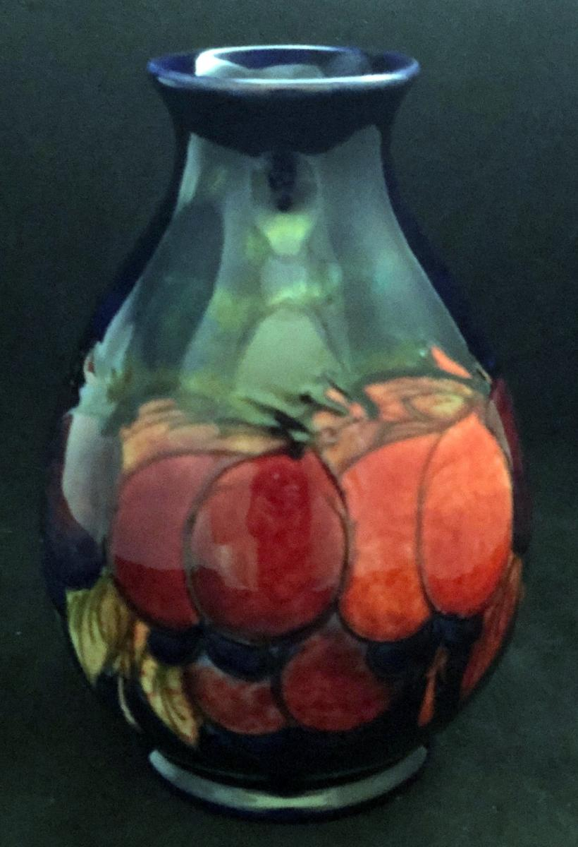 William Moorcroft Vase