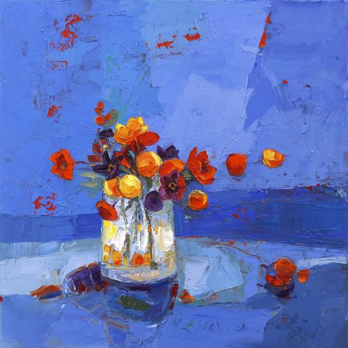 Kirsty Wither Exhibition