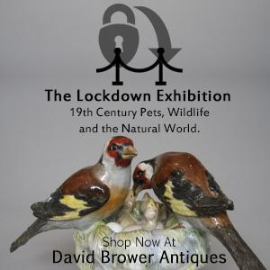 The Lockdown Exhibition: David Brower Antiques