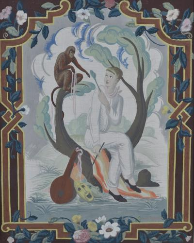 Mary Adshead - Music & Song (pair)