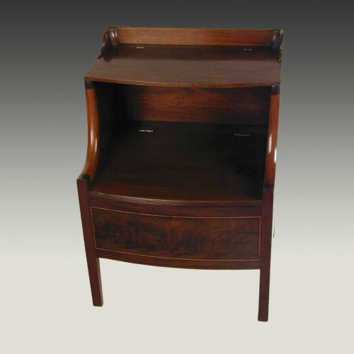 Lancaster Commode