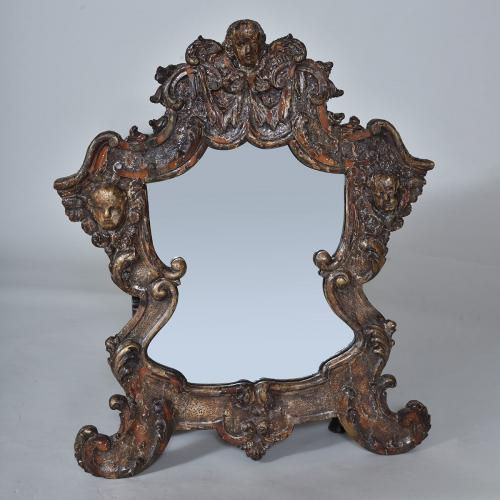 Late 17th/Early 18th century Mirror