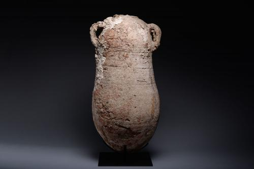 Ancient Roman Transport Amphora
