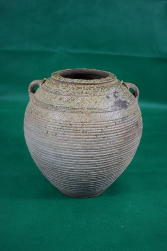 A Large Han Dynasty Jar 206BC - 220AD