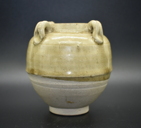A Small Yue-ware Jarlet