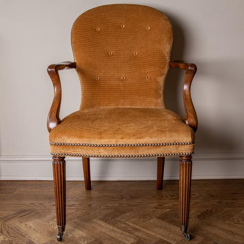 The Gillows Armchair