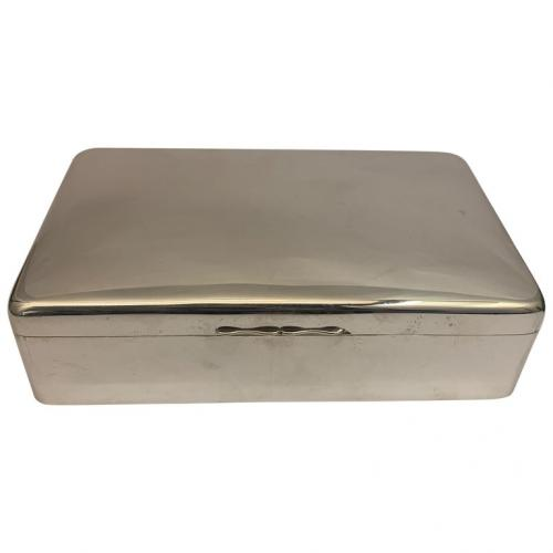 Silver Box by Zimmerman