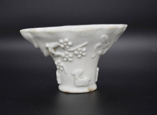 Monochrome - Kangxi period 18th century