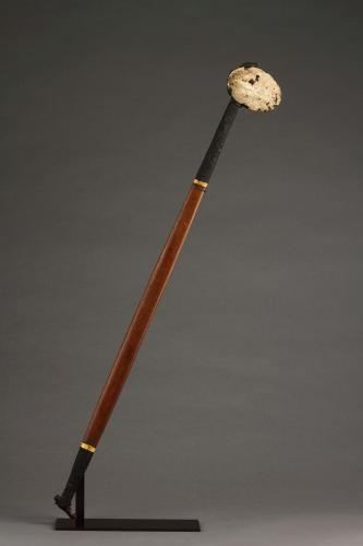 Australian Aboriginal Spear Thrower of Cape Grenville Type