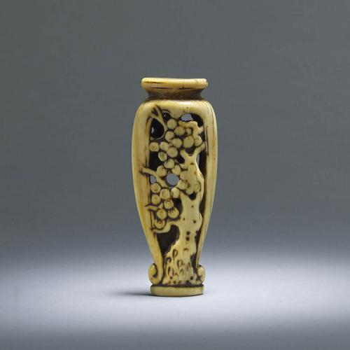 Netsuke of a Table