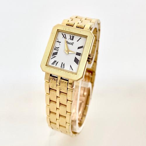 Piaget ladies watch 1