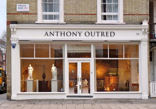 Anthony Outred Ltd