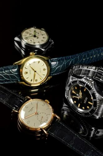 Timewise Vintage Watches