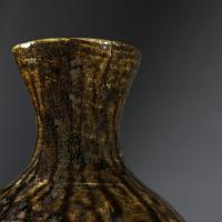 An Art Pottery Vase by Trevor Corser for Leach Pottery
